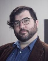 Christopher Marcatili